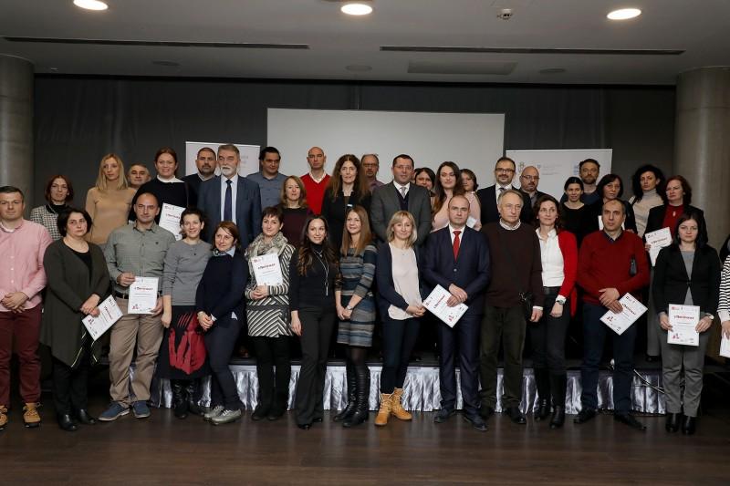 146 predstavnika lokalnih samouprava uspešno završilo e-obuku o dobrom upravljanju