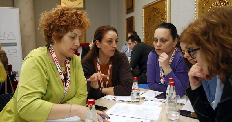 Podsticanje učešće građana kao osnova dobrog upravljanja na lokalnom nivou