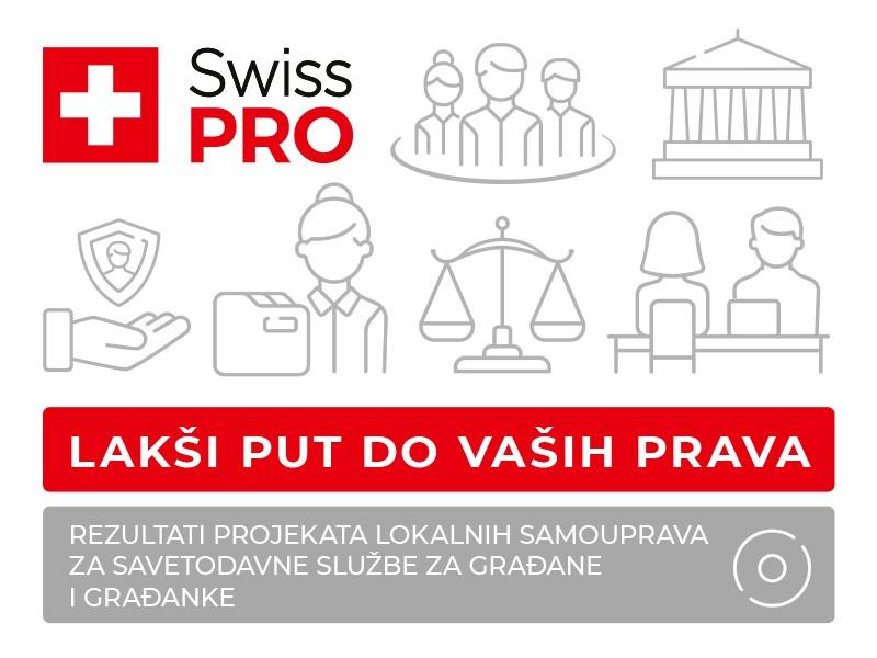 Lakši put do vaših prava - svečana dodela sertifikata JLS za uspešno sprovođenje projekata za uspostavljanje savetodavne službe za građane i građanke