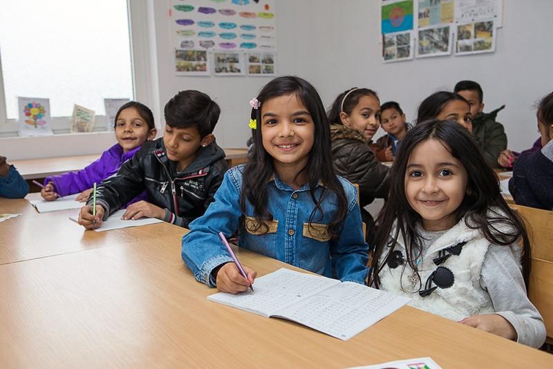 Podrška obrazovanju Roma: Snaga leži u broju (i slovu)